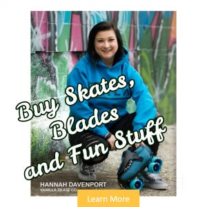 Buy Skates, Blades, and Fun Stuff